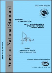 ANSI/ALI ALOIM Standard (R2013)