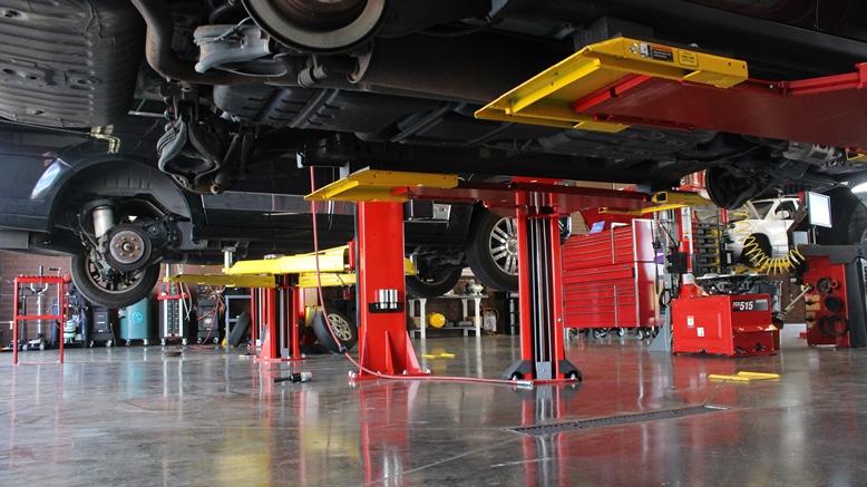 Kết quả hình ảnh cho Automotive Lift Certification