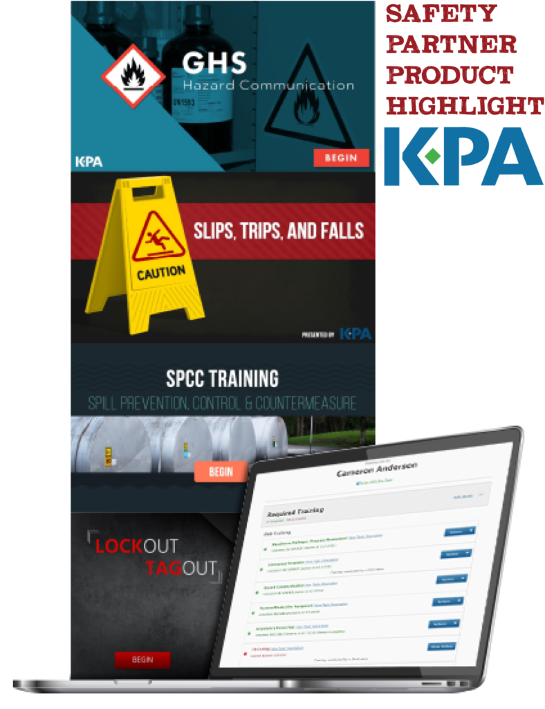KPA Online Training Subscription Image