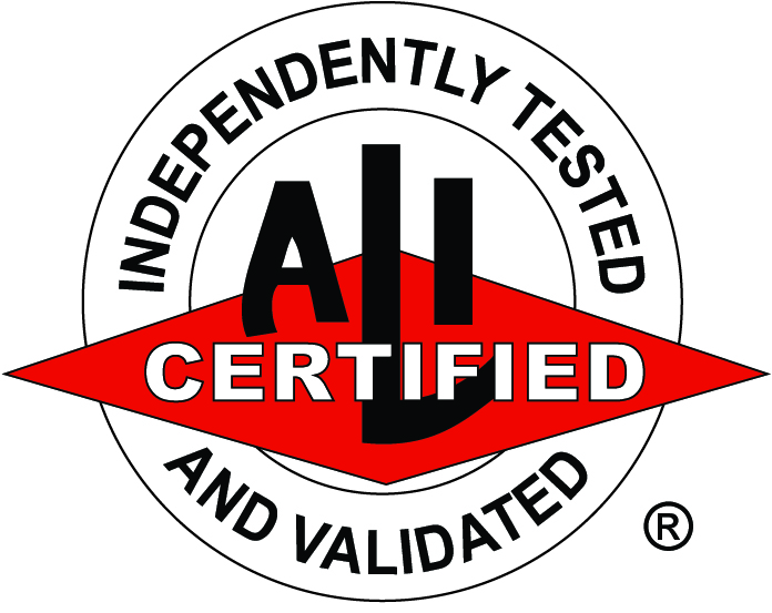 Image result for ALI Certified Lift Logo