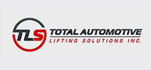 Auto Lift Member - Total automotive