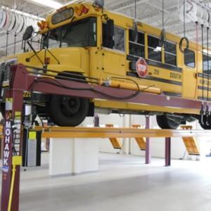 Types of Auto Lifts   Automotive Lift Types
