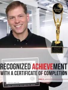 ALI recognition