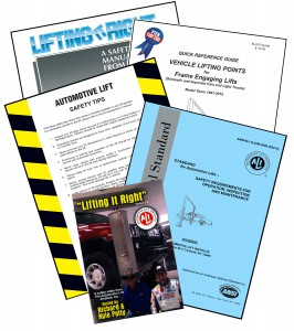 Lift Operator Training Pack