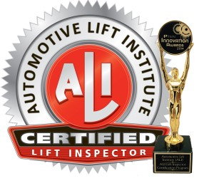 Lift Inspector Certification Program