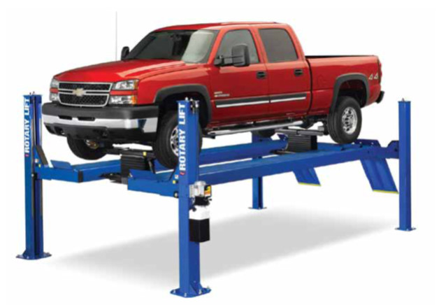 Auto Lift Safety : Vehicle lifts auto lift institute automotive