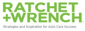 Ratchet and wrench auto care