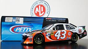 Richard Petty Lionel Diecast Collectible Car (1:24 Scale) Image