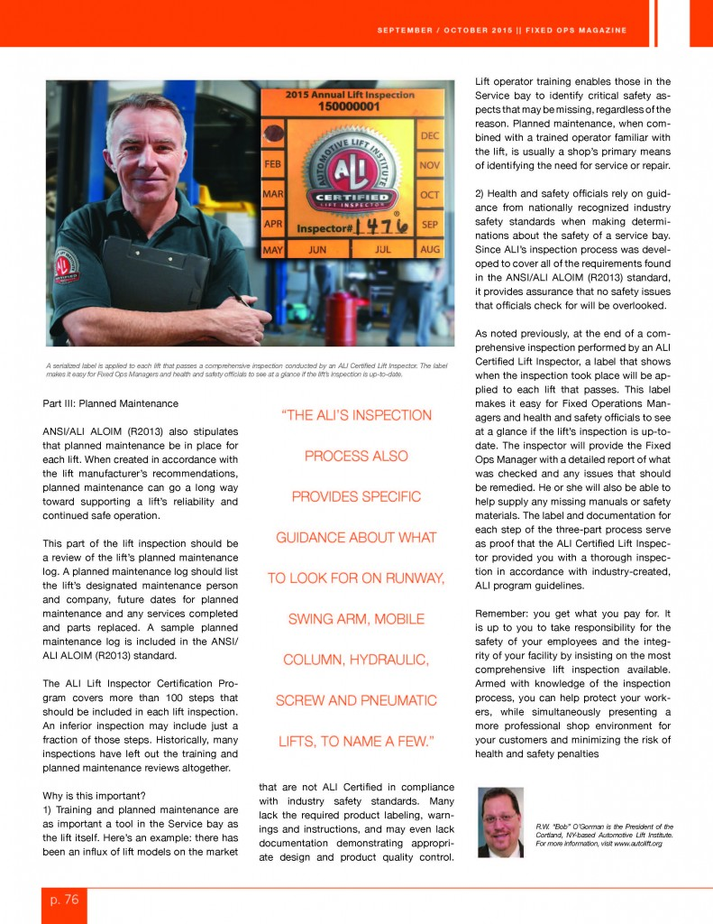 Fixed Ops Magazine September-October 2015Article_Page_5