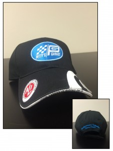 ALI/Petty's Garage Hat