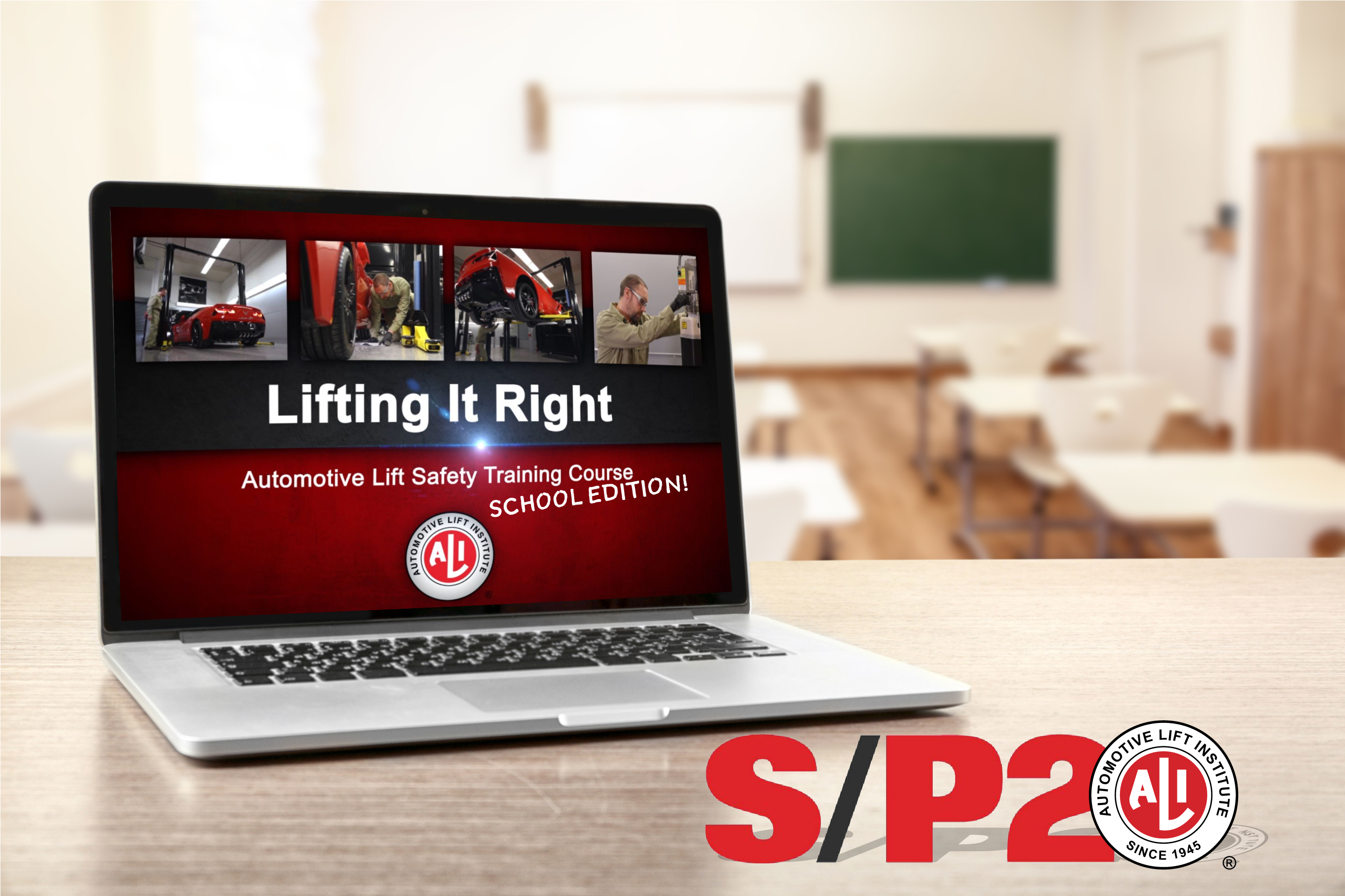 Lift Safety Training Course