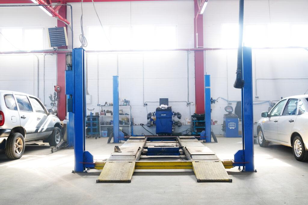 Car and truck lift maintenance